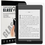 9H Tempered Glass Screen Protector - Amazon Kindle Paperwhite 4 (2018)